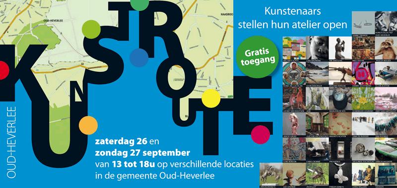 Kunstroute Oud-Heverlee