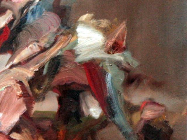 Finale II ( 20 x 30 cm )