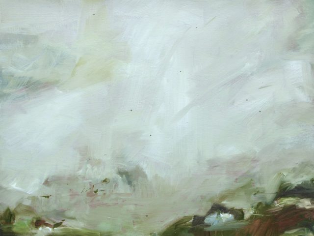 Highlands I ( 40 x 30 cm )