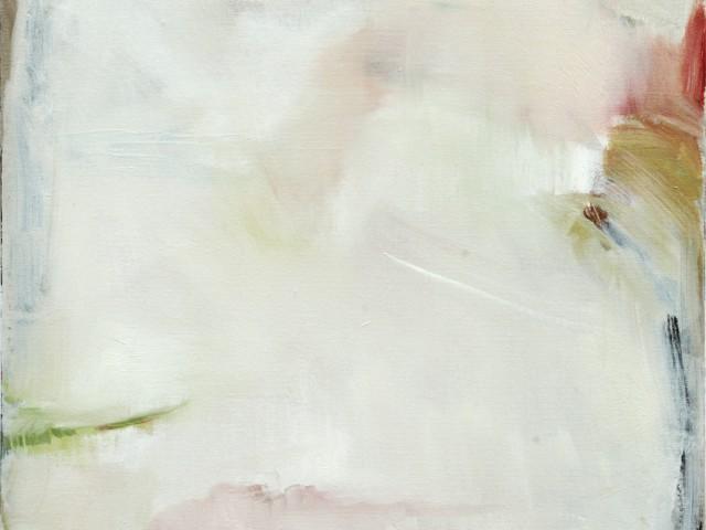 Opening ( 50 x 60 cm )
