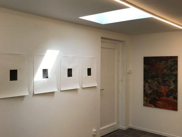 Kunstroute Leuven 2018