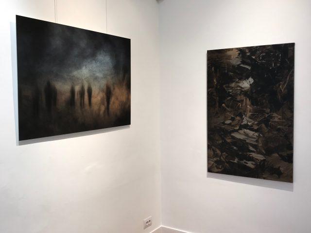 Tervuren - Au fond du Bois - 27 - 30 december 2018
